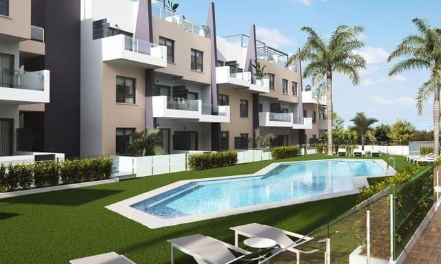 3 camera da letto Appartamento in vendita in Mil Palmeras con piscina - 299.900 € (Rif: 6166867)