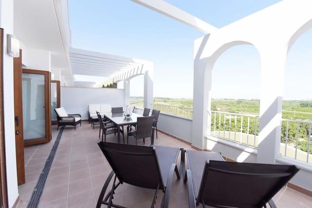 1 sypialnia Mieszkanie na sprzedaż w Xeresa z basenem garażem - 109 850 € (Ref: 6167109)