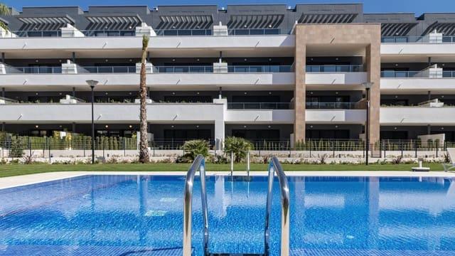 2 sypialnia Penthouse na sprzedaż w Playa Flamenca z basenem - 243 000 € (Ref: 6167355)