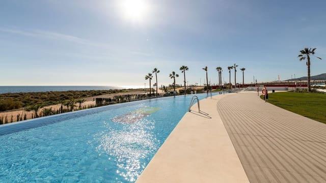2 sypialnia Bungalow na sprzedaż w Pulpi z basenem - 175 000 € (Ref: 6254088)