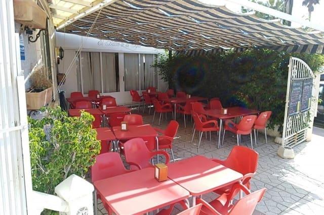Erhverv til salg i Los Balcones - € 212.000 (Ref: 4450077)