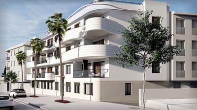 1 sovrum Lägenhet till salu i Estepona med pool - 160 000 € (Ref: 5352158)