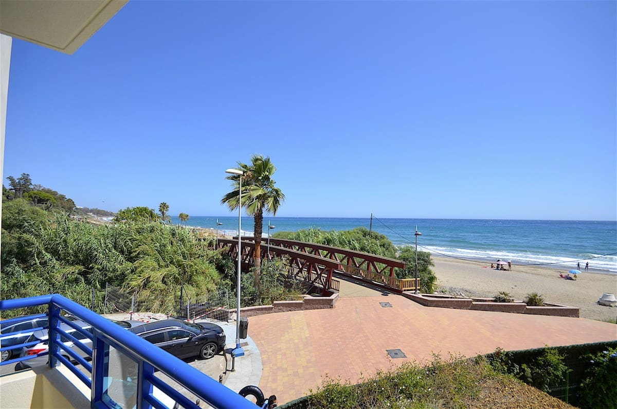 2 bedroom Apartment for sale in Marbella - € 229,000 (Ref: 4830418)