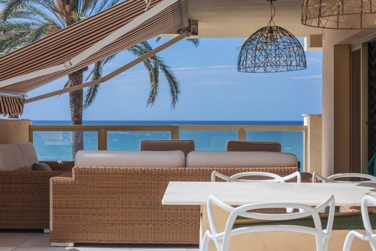 4 bedroom Apartment for sale in Marbella - € 1,200,000 (Ref: 4959359)