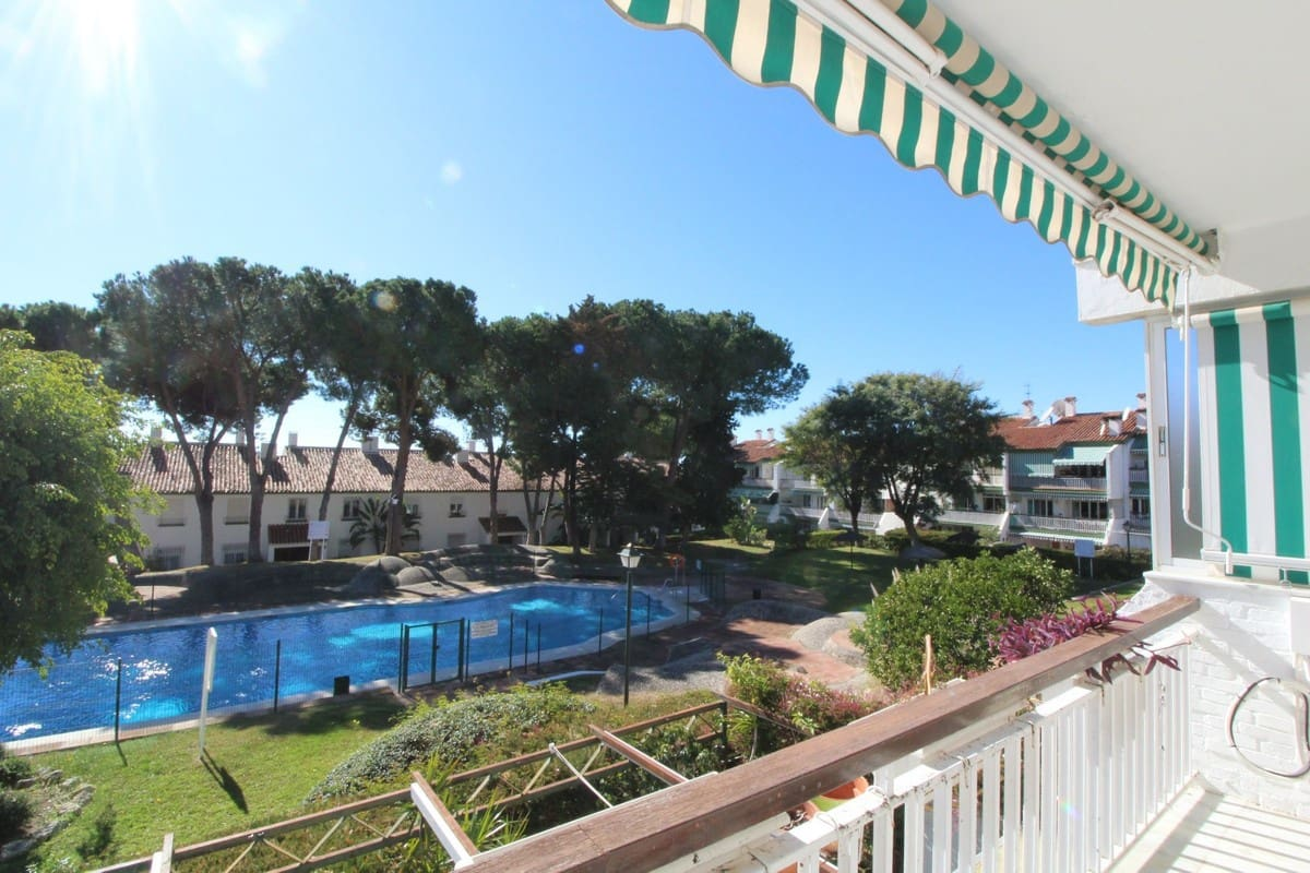 3 bedroom Apartment for sale in Marbella - € 239,000 (Ref: 5006478)