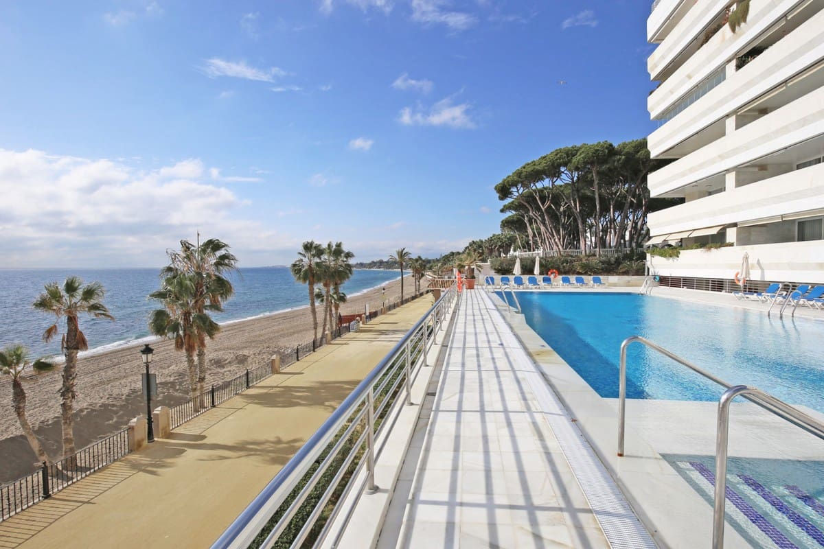 2 bedroom Apartment for sale in Marbella - € 1,300,000 (Ref: 5044939)