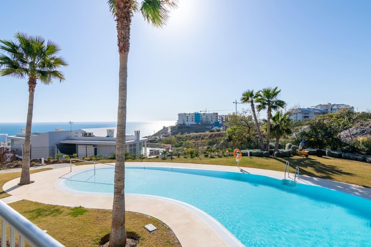 2 bedroom Apartment for sale in Benalmadena - € 350,000 (Ref: 5069954)