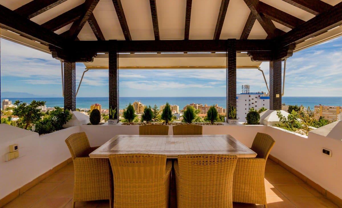 4 bedroom Apartment for sale in Torremolinos - € 1,499,000 (Ref: 5126135)