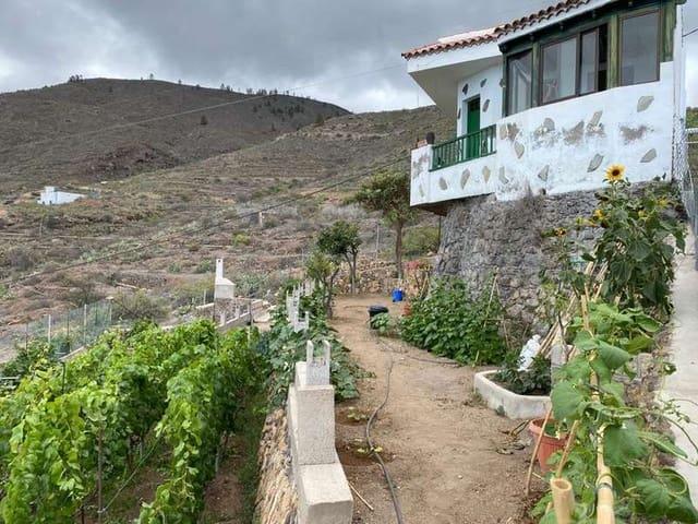 Building Plot for sale in Tejina de Guia de Isora - € 180,000 (Ref: 5562982)