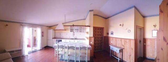 Casa de 2 habitaciones en Buzanada en venta con garaje - 224.000 € (Ref: 5563009)