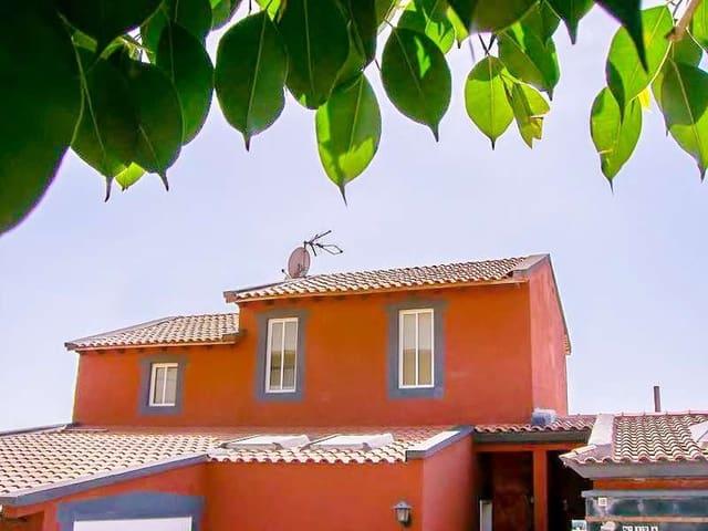 Pareado de 3 habitaciones en Buzanada en venta con garaje - 229.000 € (Ref: 5563010)