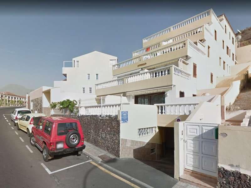 Garagem para venda em Los Cristianos - 75 000 € (Ref: 5563030)
