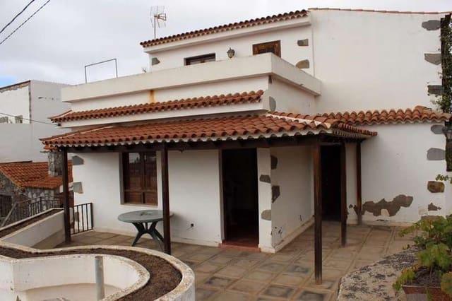 3 sovrum Finca/Hus på landet till salu i Taucho med garage - 195 000 € (Ref: 5563041)