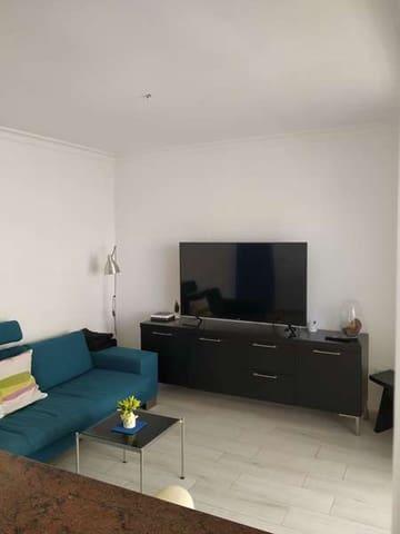 1 sypialnia Apartament na kwatery wakacyjne w Los Cristianos z basenem - 300 € (Ref: 5563049)