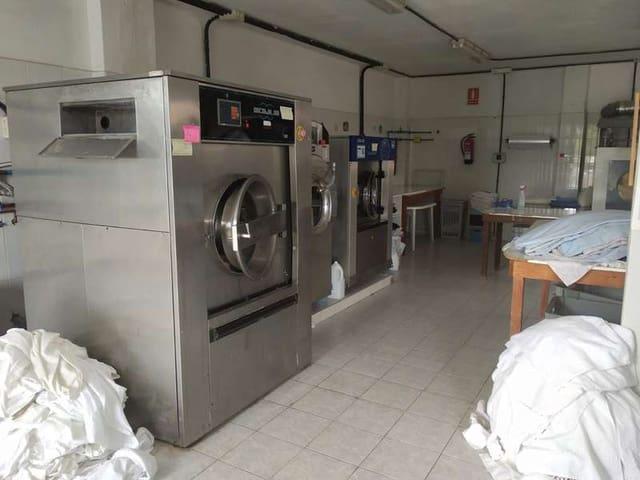 Entreprise à vendre à Costa del Silencio avec garage - 205 000 € (Ref: 5584185)