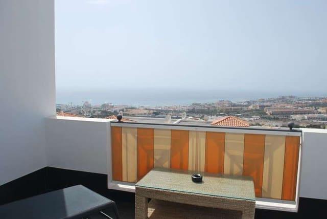 3 sypialnia Dom blizniak na sprzedaż w Roque del Conde z garażem - 429 000 € (Ref: 5584191)