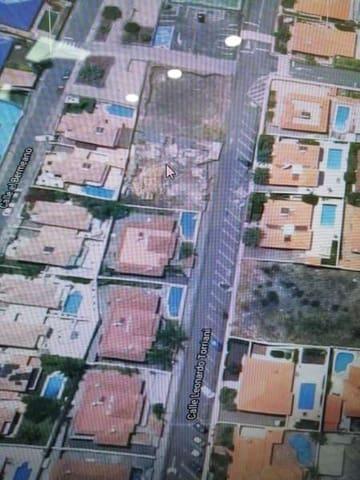 Building Plot for sale in Playa de la Arena - € 250,000 (Ref: 5584193)