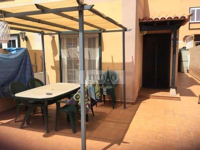 2 bedroom Semi-detached Villa for sale in Las Rosas (Las Galletas) with garage - € 179,000 (Ref: 5874954)
