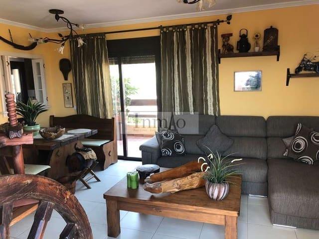 3 soveværelse Semi-Rækkehus til salg i Amarilla Golf med swimmingpool garage - € 319.000 (Ref: 6011582)