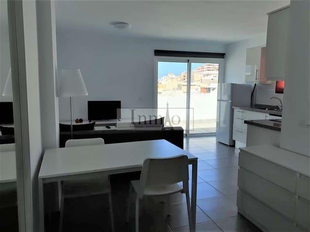 2 soveværelse Penthouse til leje i Los Cristianos - € 900 (Ref: 6028602)