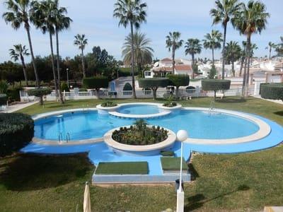 2 bedroom Apartment for sale in Ciudad Quesada with pool - € 89,950 (Ref: 4178558)