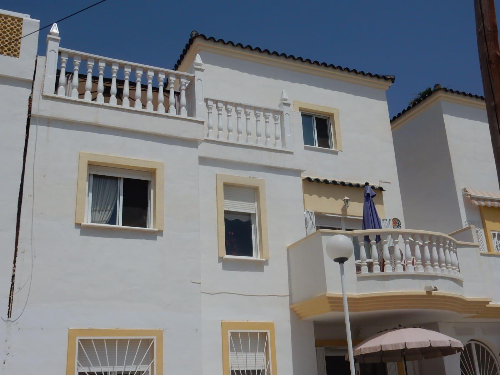 3 bedroom Apartment for sale in Ciudad Quesada with pool - € 88,000 (Ref: 4788323)