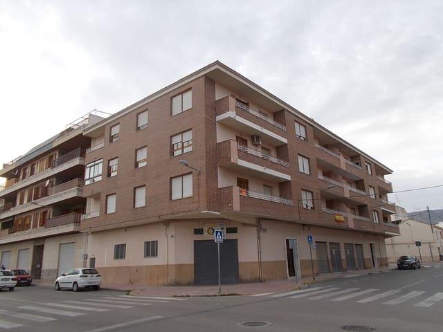 4 sovrum Lägenhet till salu i Caudete - 89 900 € (Ref: 4917359)