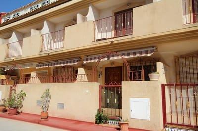 Casa de 3 habitaciones en Playa Flamenca en venta con piscina - 89.950 € (Ref: 5323295)