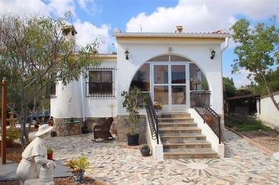 3 bedroom Villa for sale in Ciudad Quesada - € 349,000 (Ref: 5372792)