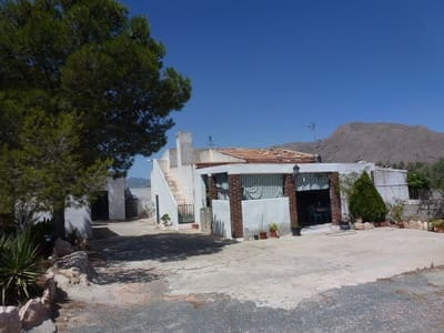 3 bedroom Villa for sale in Barbarroja with pool - € 74,995 (Ref: 5467485)