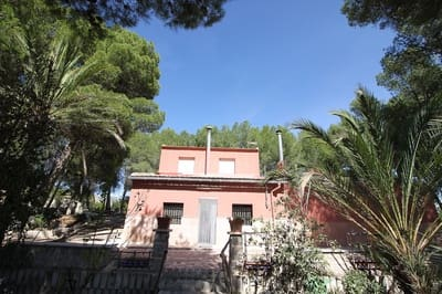 4 bedroom Finca/Country House for sale in Monovar / Monover with pool garage - € 189,995 (Ref: 5467963)