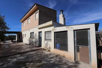 3 bedroom Finca/Country House for sale in Caudete - € 74,995 (Ref: 5474594)