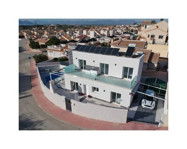 3 quarto Moradia para venda em Atalaya Park com piscina - 449 995 € (Ref: 6320264)