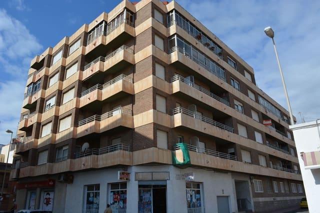 3 quarto Penthouse para venda em Guardamar del Segura - 149 900 € (Ref: 6323269)