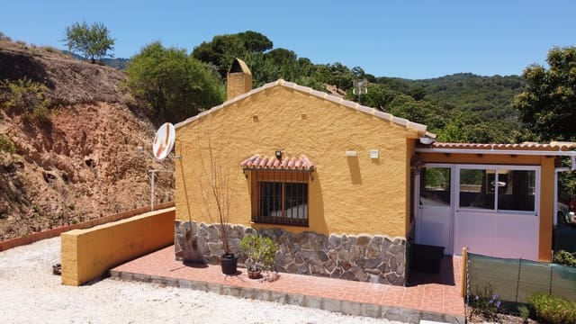 1 bedroom Finca/Country House for sale in Yunquera - € 125,000 (Ref: 6311568)