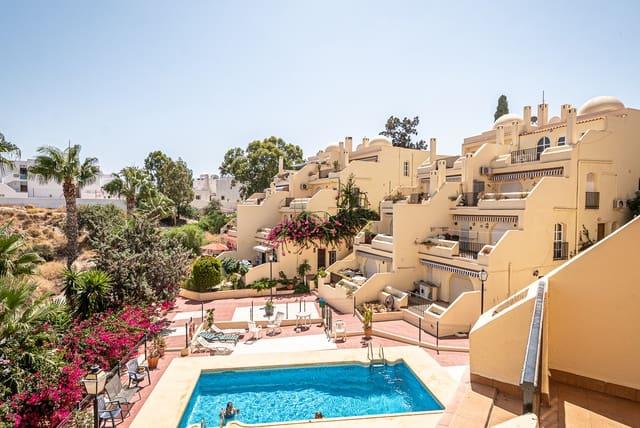 2 chambre Appartement à vendre à Mojacar avec piscine - 118 500 € (Ref: 4733381)