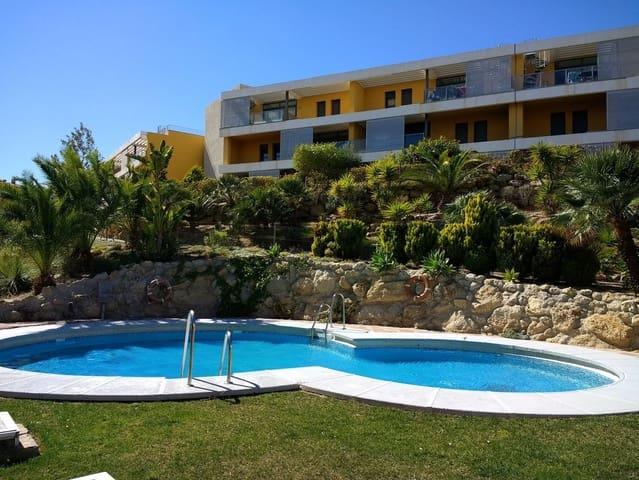 2 chambre Appartement à vendre à Valle del Este avec piscine - 75 000 € (Ref: 5108908)