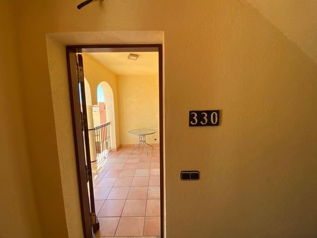 3 chambre Penthouse à vendre à Villaricos avec piscine - 169 000 € (Ref: 5342596)