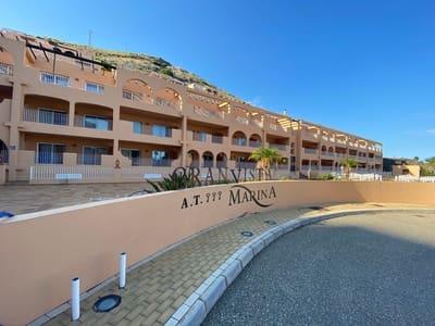 39 Zimmer Gewerbe zu verkaufen in Mojacar mit Pool - 2.250.000 € (Ref: 5369177)