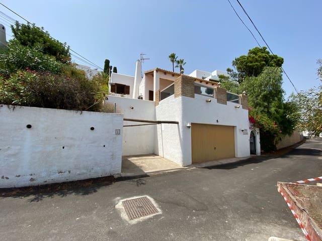 3 sovrum Villa till salu i La Parata - 313 732 € (Ref: 5468361)