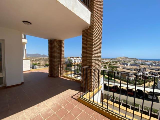2 soveværelse Lejlighed til salg i Vera med swimmingpool garage - € 97.000 (Ref: 5601311)