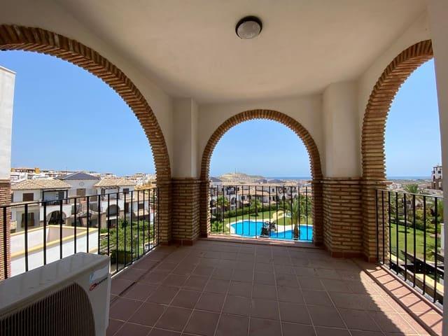 2 soveværelse Lejlighed til salg i Vera med swimmingpool - € 91.000 (Ref: 5601316)