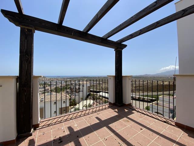 2 camera da letto Attico in vendita in Vera con piscina garage - 93.000 € (Rif: 5601317)