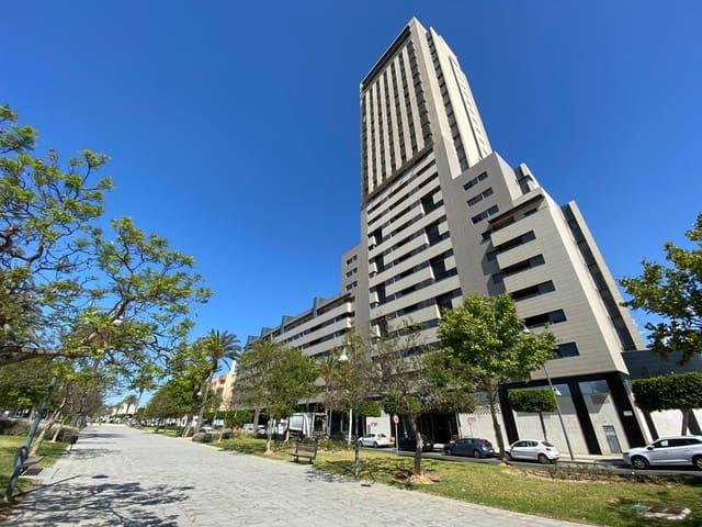 3 soveværelse Penthouse til salg i El Ejido - € 108.500 (Ref: 5601333)