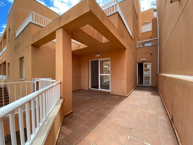 3 chambre Bungalow à vendre à Mojacar avec piscine - 111 800 € (Ref: 5601342)