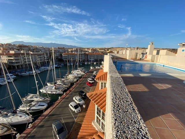 5 sypialnia Apartament na sprzedaż w Almerimar z basenem - 420 000 € (Ref: 5601346)