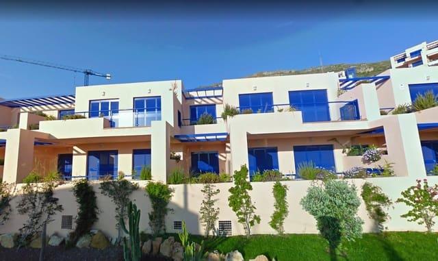 2 quarto Apartamento para venda em Mojacar com piscina garagem - 115 600 € (Ref: 5601381)
