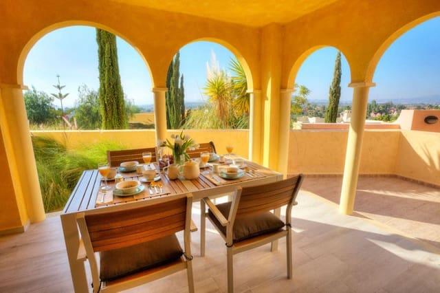 2 soveværelse Lejlighed til salg i Cuevas del Almanzora med swimmingpool garage - € 139.000 (Ref: 5601422)