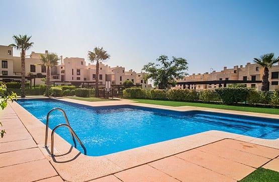 2 soverom Penthouse til salgs i Corvera med svømmebasseng - € 60 700 (Ref: 5601438)