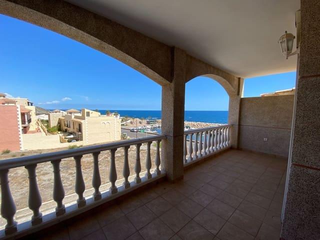 2 makuuhuone Kattohuoneisto myytävänä paikassa Villaricos mukana  autotalli - 138 000 € (Ref: 5602790)